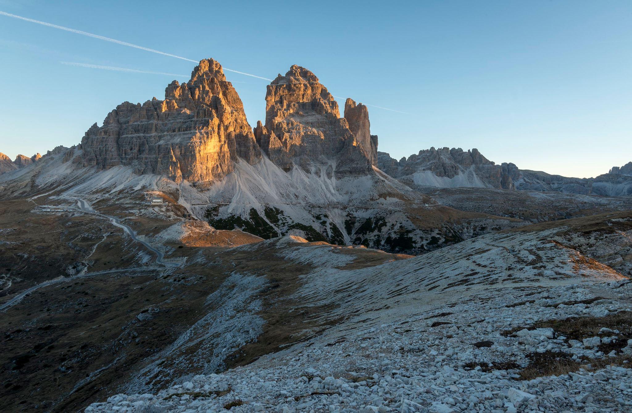 Alpy to fantastyczne miejsce na wyjazd fotograficzny!